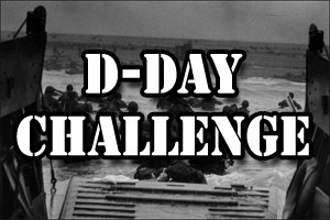 D-Day Challenge