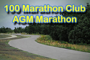 100MC AGM Marathon