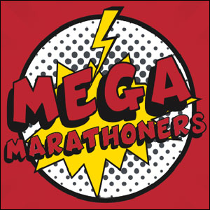Mega Marathoners - Click Here to Find Out More!